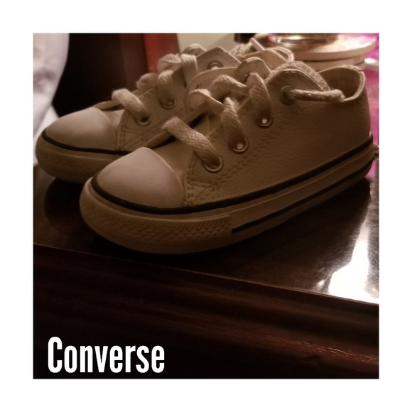 Converse Other - Toddler shoes